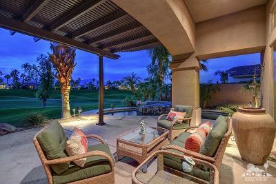 Palm Desert Single Family Home For Sale: 399 Tomahawk Drive