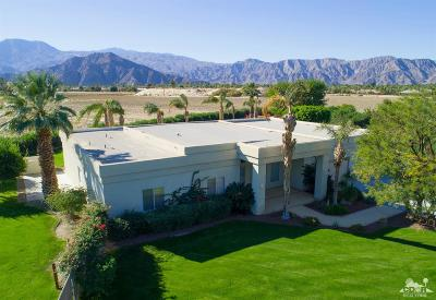 Indio Single Family Home For Sale: 80685 Wicket Lane