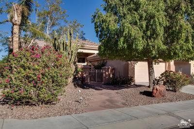 Palm Desert Single Family Home For Sale: 78134 Jalousie Drive