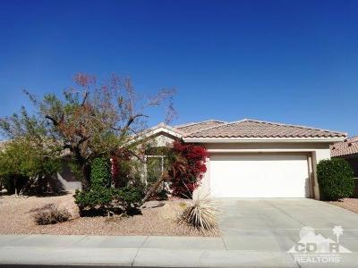 Palm Desert Single Family Home For Sale: 78406 Moongold Road