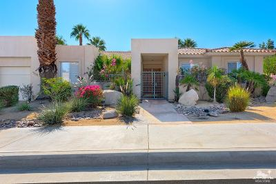 Palm Desert Single Family Home For Sale: 73101 Bel Air Road
