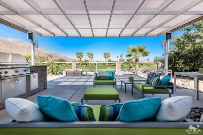 Palm Springs Single Family Home For Sale: 700 East Bogert Trail