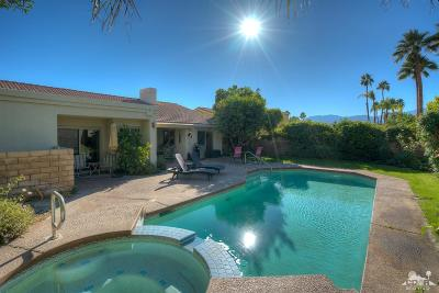Palm Desert Single Family Home For Sale: 40613 Meadow Lane