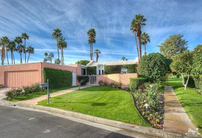 Palm Desert Condo/Townhouse For Sale: 47475 Tangier Drive