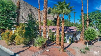 La Quinta Single Family Home For Sale: 78450 Crestview Terrace