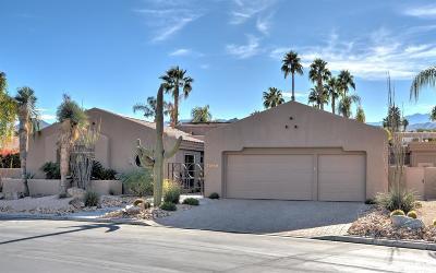 Palm Desert Single Family Home For Sale: 73143 Monterra Circle North