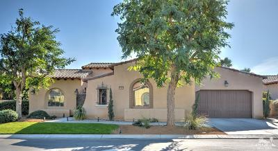 La Quinta Single Family Home For Sale: 81805 Contento Street