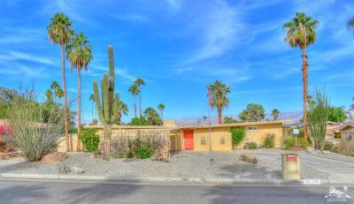 Palm Desert Single Family Home For Sale: 73330 Broken Arrow