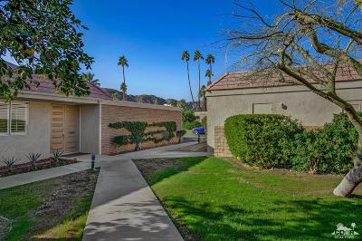 Indian Wells Condo/Townhouse For Sale: 45800 Pima Road