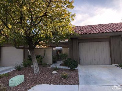 Cathedral City, Palm Springs Rental For Rent: 1911 Paseo Pelota