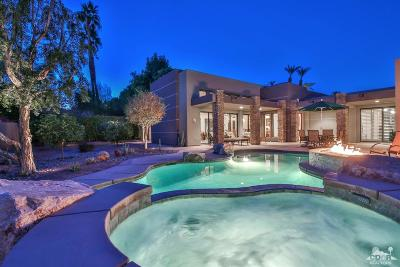 Rancho Mirage Single Family Home For Sale: 12 Dominion Court