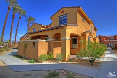 La Quinta Single Family Home Sold: 52225 Rosewood Lane
