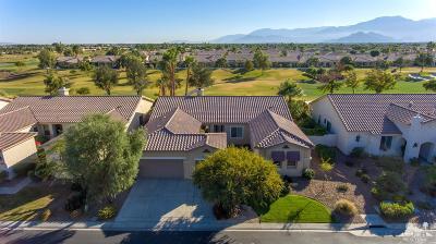 Indio Single Family Home For Sale: 80751 Camino San Gregorio