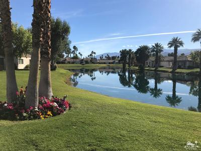 Rancho Mirage Condo/Townhouse For Sale: 418 Forest Hills Drive