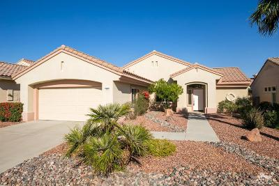 Palm Desert Single Family Home Contingent: 78092 Jalousie Drive