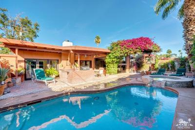 Palm Springs Multi Family Home For Sale: 559 South Mountain View Drive