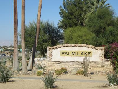 Palm Desert Condo/Townhouse For Sale: 43376 Cook Street #53