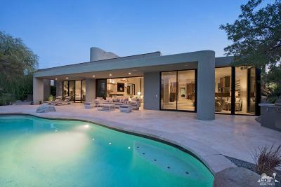 Indian Wells Single Family Home For Sale: 74430 Palo Verde Drive