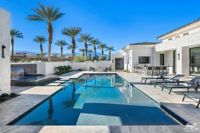 Indian Wells Single Family Home Sold: 43100 Via Siena