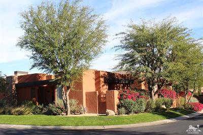 La Quinta, Palm Desert, Indio, Indian Wells, Bermuda Dunes, Rancho Mirage Single Family Home For Sale: 79800 Via Sin Cuidado