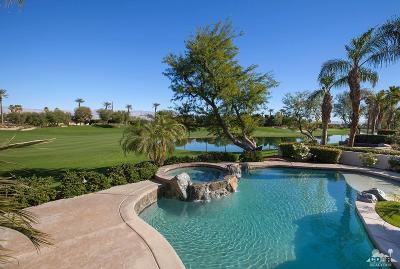 Rancho La Quinta CC Single Family Home For Sale: 79780 Rancho La Quinta Drive Drive