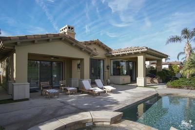 Indian Wells Single Family Home For Sale: 76086 Via Firenze