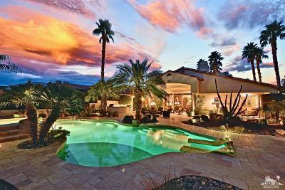 Rancho La Quinta CC Single Family Home For Sale: 48930 Vista Estrella