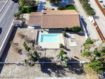 Bermuda Dunes Single Family Home For Sale: 41900 Yucca Lane