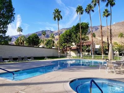 Cathedral City, Palm Springs Rental For Rent: 451 East Via Carisma #68