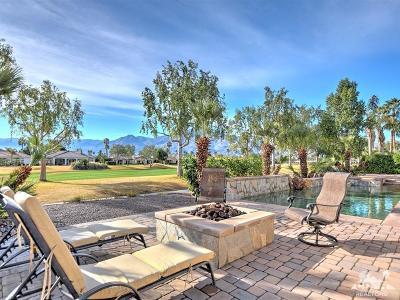 La Quinta Single Family Home For Sale: 81175 Muirfield