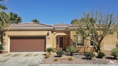 Indio Single Family Home For Sale: 81086 Avenida Lorena