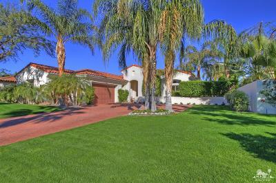 La Quinta, Palm Desert, Indio, Indian Wells, Bermuda Dunes, Rancho Mirage Single Family Home For Sale: 255 Loch Lomond Road