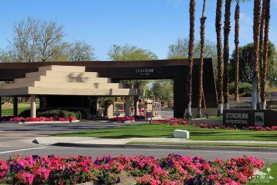Palm Desert, La Quinta, Inidan Wells, Indio, Bermuda Dunes, Rancho Mirage Condo/Townhouse For Sale: 55492 Laurel Valley