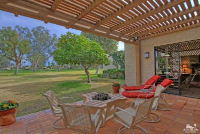 Mission Hills Country Club Condo/Townhouse For Sale: 906 Inverness Drive