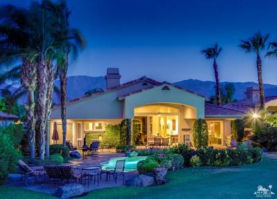 Rancho La Quinta CC Single Family Home Contingent: 79060 Calle Brisa