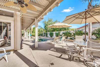 Indian Wells Single Family Home For Sale: 44378 Mesquite Drive