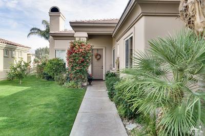 Bermuda Dunes Single Family Home For Sale: 42584 Capri Drive