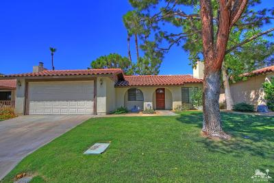 Vista Del Montana Condo/Townhouse For Sale: 41805 Largo