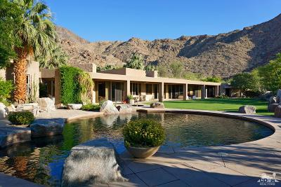 Indian Wells Single Family Home For Sale: 75330 Hidden Cove