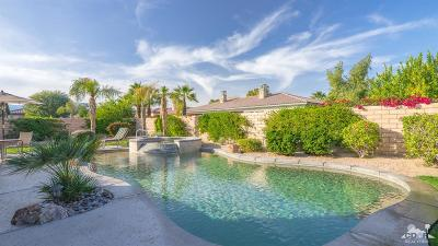 La Quinta, Palm Desert, Indio, Indian Wells, Bermuda Dunes, Rancho Mirage Single Family Home For Sale: 78476 Blackstone Court