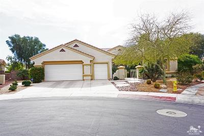 Sun City Single Family Home For Sale: 35421 Crescendo Circle