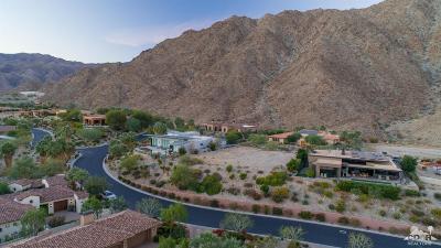 Palm Desert Residential Lots & Land For Sale: Desert Vista Dr.