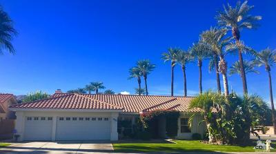 Palm Desert Single Family Home For Sale: 44375 Indian Canyon Lane