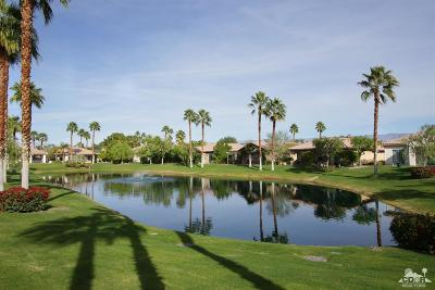 Rancho Mirage Single Family Home For Sale: 29 Racquet Club Drive South