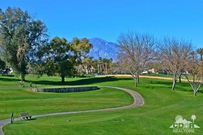 Palm Desert Condo/Townhouse For Sale: 371 Desert Falls Drive East