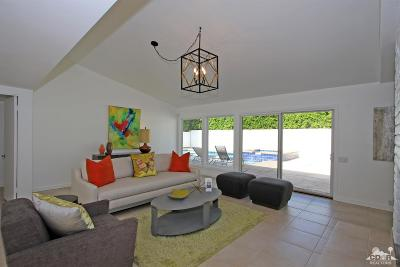 Palm Springs Single Family Home For Sale: 1988 East Avery Drive