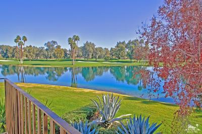 Mission Hills Country Club Condo/Townhouse For Sale: 34888 Mission Hills Drive