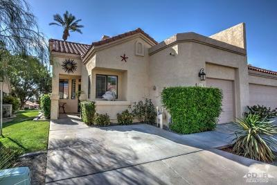 Palm Desert Resort C Condo/Townhouse For Sale: 41440 Kansas Street