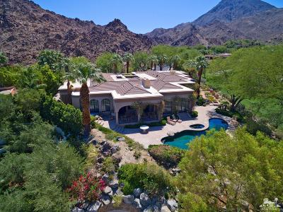 Indian Wells Single Family Home For Sale: 47395 Vintage Drive East