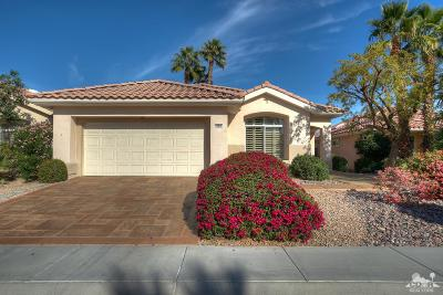 Palm Desert Single Family Home For Sale: 78858 Waterford Lane